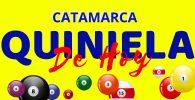 lotería de Catamarca